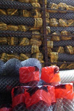 Shamba Chainlink Type A