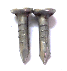 Clout nails Kenya